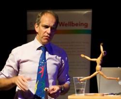 Dr Richard Coaten South West Yorkshire Partnership NHS Foundation Trust