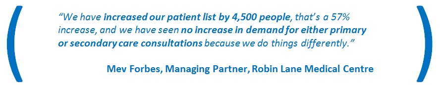 Forbes word quote South West Yorkshire Partnership NHS Foundation Trust