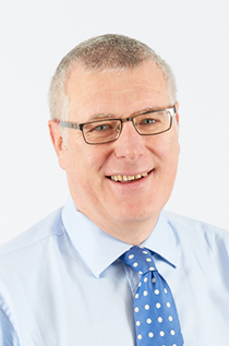 Alan Davis | South West Yorkshire Partnership NHS Foundation Trust