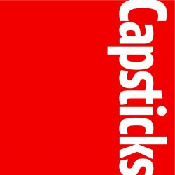 Capsticks logo South West Yorkshire Partnership NHS Foundation Trust