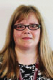 Caroline Saunders | South West Yorkshire Partnership Foundation Trust Council Member