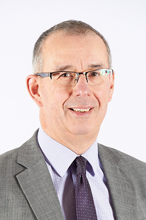 Chris Jones | South West Yorkshire Partnership NHS Foundation Trust