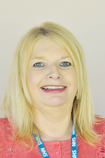 Debby Walker South West Yorkshire Partnership NHS Foundation Trust