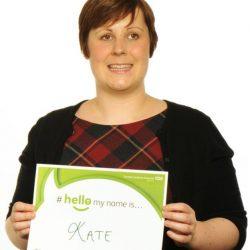 Kate Granger South West Yorkshire Partnership NHS Foundation Trust