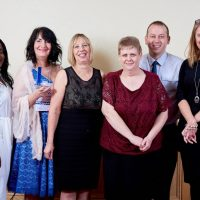 Excellence awards 2017 finalists South West Yorkshire Partnership NHS Foundation Trust