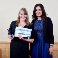 Excellence awards 2017 winners South West Yorkshire Partnership NHS Foundation Trust