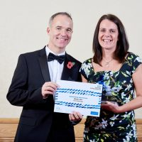 Excellence awards 2017 winner South West Yorkshire Partnership NHS Foundation Trust