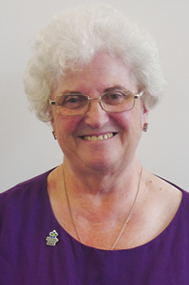 Jackie Craven | South West Yorkshire Partnership Foundation Trust Council Member