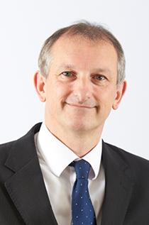 Mark Brooks | South West Yorkshire Partnership NHS Foundation Trust