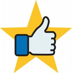 Superstar with thumbs up image South West Yorkshire Partnership NHS Foundation Trust