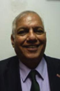 Nasim Hasine | South West Yorkshire Partnership Foundation Trust Council Member
