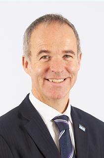 Rob Webster | South West Yorkshire Partnership NHS Foundation Trust