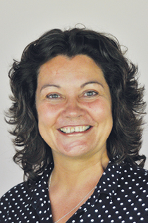 Ruth Mason South West Yorkshire Partnership NHS Foundation Trust