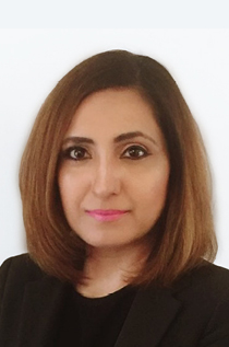 Salma Yasmeen | South West Yorkshire Partnership NHS Foundation Trust
