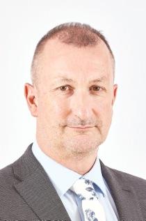 Sean Rayner South West Yorkshire Partnership NHS Foundation Trust