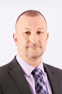Sean Rayner | South West Yorkshire Partnership NHS Foundation Trust