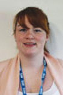 Stefanie Hampson | South West Yorkshire Partnership Foundation Trust Council Member