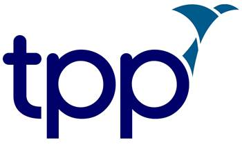 TPP logo South West Yorkshire Partnership NHS Foundation Trust