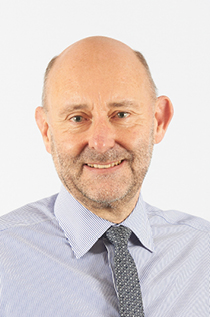 Tim Breedon | South West Yorkshire Partnership NHS Foundation Trust