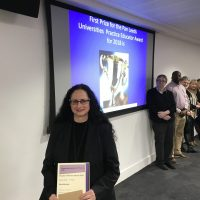 Read more: Practice educator accolade for social worker Rosie