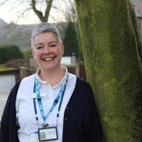 Read more: Ambassador role for Macmillan nurse