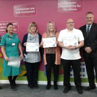 Read more: New nursing associates celebrated at presentation event