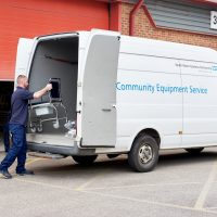 Read more: National homelessness charity inspired by Barnsley equipment recycling service