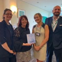 Read more: Creative Minds funding sees Barnsley Hospice patients become poets
