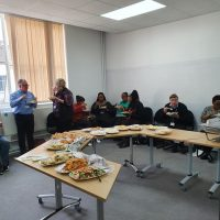South West Yorkshire Partnership NHS Foundation Trust BAME staff network celebration event