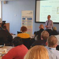 South West Yorkshire Partnership NHS Foundation Trust BAME staff network celebration event