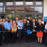 Read more: New £18m mental health inpatient unit opens on World Mental Health Day