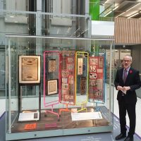 Read more: Mental Health Museum 'Empowering Heritage' exhibition