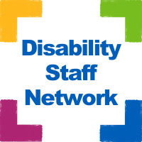 Read more: Good news from the Disability Staff Network
