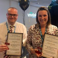 Read more: Trust teams are the Best of Barnsley at dementia care awards