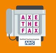 Read more: 85% of Trust faxes axed