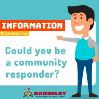 Read more: Barnsley 'Community Responders' scheme