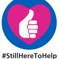 Read more: Our child and adolescent mental health teams are #StillHereToHelp