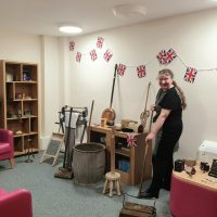 Read more: Crofton reminiscence lounge opens for VE Day