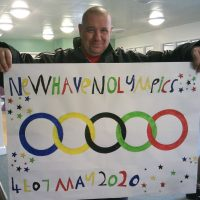 Read more: The Olympics come to Newhaven