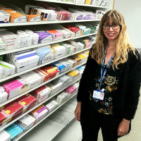 Read more: What happens in a day in the life of a pharmacist?