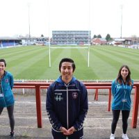 Read more: Supporting young people's mental health through the 'Home Goals' project