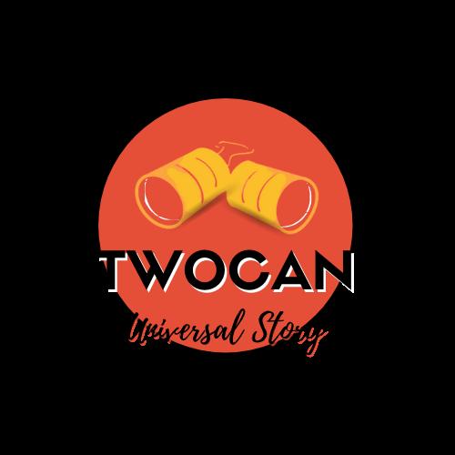 TwoCan Universal Story Logo