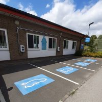 Read more: Trust installs first electric vehicle chargers at two hospital sites