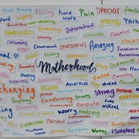 Read more: Showcasing the hidden mind of motherhood at Wakefield's Artwalk