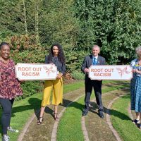 Read more: #WYHRootOutRacism movement launches at the Trust