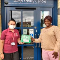 Read more: Self-care project hands out free first aid kits and mental health guides