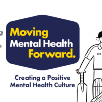 Read more: Creative Minds and Barnsley Council launch Moving Mental Health Forward scheme
