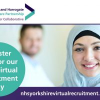 Read more: Register now for our free virtual recruitment fair